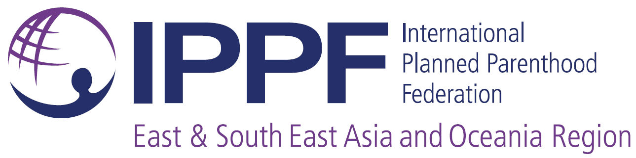 IPPF East and South East Asia and Oceania Region Logo
